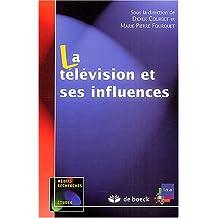 Television et ses influences medias recherches