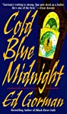 Cold Blue Midnight, Edward Gorman, 084394417X