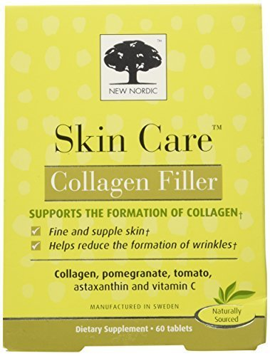 skin care collagen filler reviews