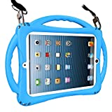 Best Kids Ipad Cases - TopEsct iPad 2 Case for Kids. Soft Silicone Review