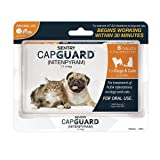 CapGuard Flea Tablets for Dogs and Cats 2 - 25lbs
