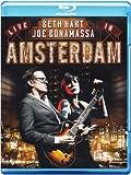: Beth Hart & Joe Bonamassa - Live in Amsterdam [Blu-ray] (Blu-ray)