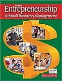 img - for Entrepreneurship and Small Business Management, Student Edition (ENTREPRENEURSHIP SBM) book / textbook / text book