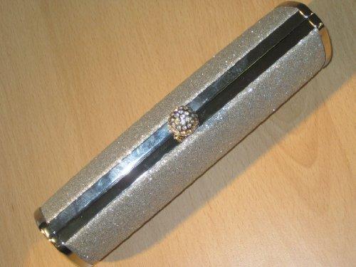 Ice, Poschette giorno donna argento argento