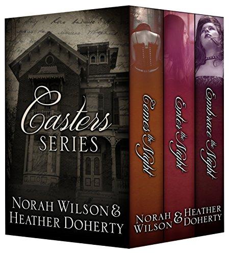 Casters Series Box Set -