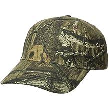 Mossy Oak Camo Cap - Adjustable