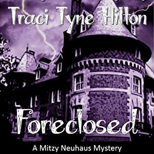 Foreclosed Audiobook