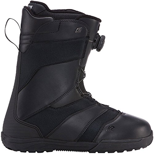Used, K2 Raider Men's Snowboard Boot 2019 - Size 11 - Black for sale  Delivered anywhere in USA