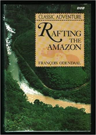 Rafting the Amazon