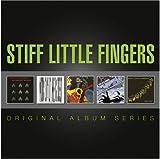Original Album Series -  Stiff Little Fingers