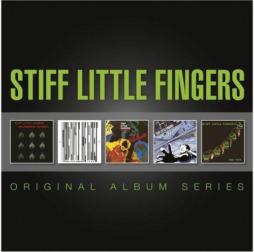 Original Album Series -  Stiff Little Fingers (Original Series Selection)