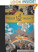 Prince Valiant, Vol. 8