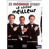 Ze Inconnus Story : Le bôcoup meilleur - Coffret 3 DVD