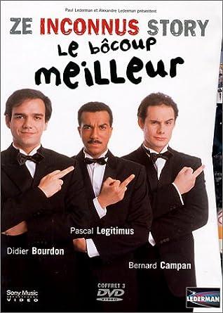 MEILLEUR INCONNUS BOCOUP LES TÉLÉCHARGER LE