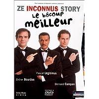 Ze Inconnus Story : Le bôcoup meilleur