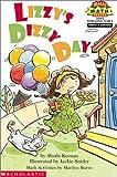 Lizzy's Dizzy Day, Sheila Keenan, 0439059631