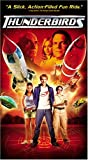 Thunderbirds [VHS]