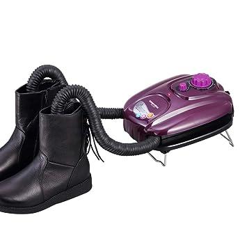 DZX Calzado Secador De Botas Calzado Eléctrico/Ajustable Calentador Secador/Calentador Botas Calzado para Deportes: Amazon.es: Jardín