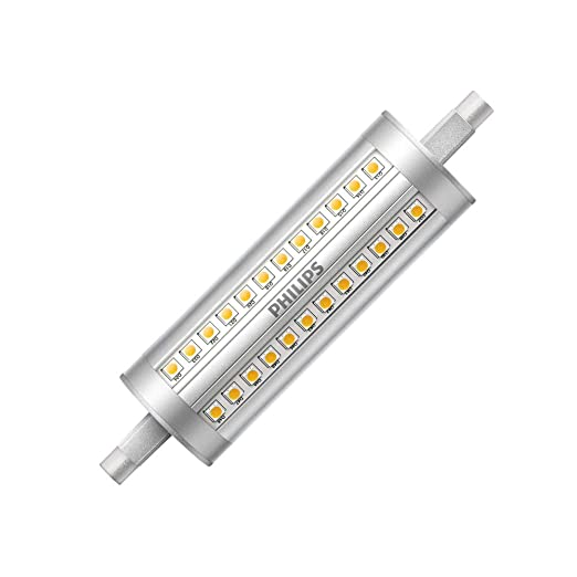 Philips CorePro LED 71400300 - Lámpara LED (14 W, 120 W, R7s,