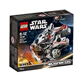 Lego 75193 Star Wars Millennium Falcon Microfighter