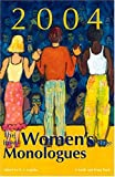 The Best Women's Stage Monologues Of 2004, , 1575254026