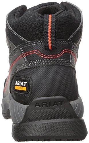 Ariat Mens Concurrent Travail Boot Graphite