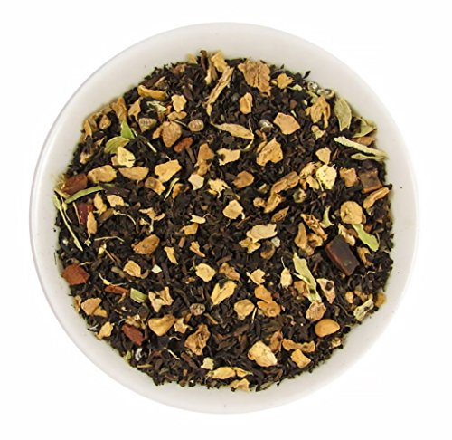 Mahalo Tea Decaf Masala Chai - Loose Leaf Tea - 2oz