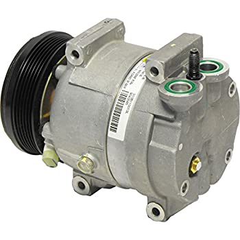 UAC CO 11027C A/C Compressor