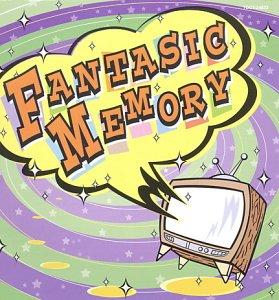 ファンタジックメモリー 外国TV映画日本版主題歌コレクション B000069L0W
