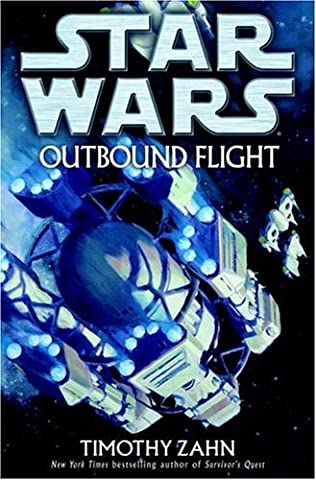 book cover of Outbound Flight