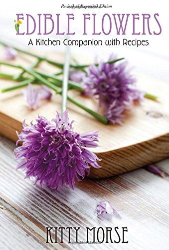 Edible Flowers: A Kitchen Companion ebook