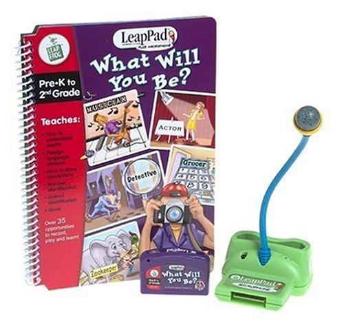 LeapPad Microphone Upgrade Kit by LeapFrog (Image #2)