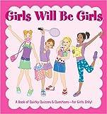 Girls Will Be Girls, Jenna Winterberg, 1560107081