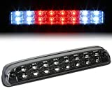 Ford Super Duty/Ranger/Mazda B-Series LED 3rd Brake/Cargo Light (Smoke Lens)