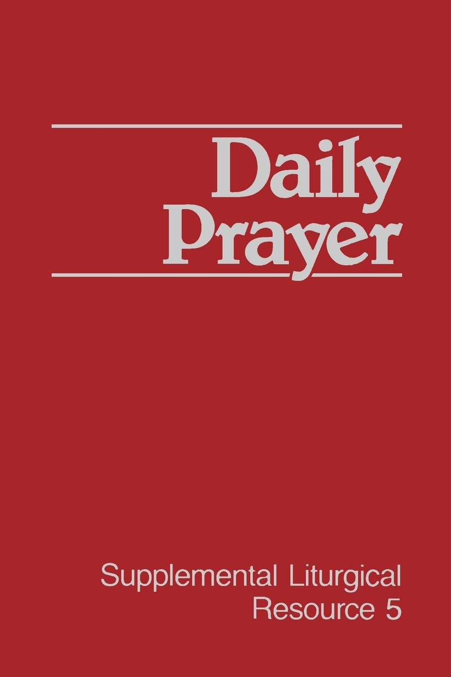 daily-prayer-supplemental-liturgical-resources