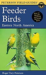 Peterson Field Guide to Feeder Birds of Eastern North America