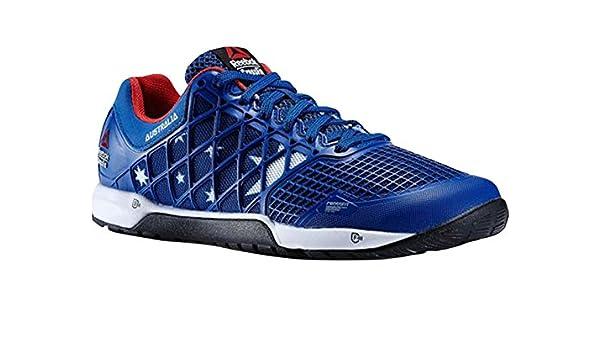 Reebok R Crossfit Nano 4.0 Neon - Zapatillas para Mujer, Color, Talla 41: Amazon.es: Zapatos y complementos