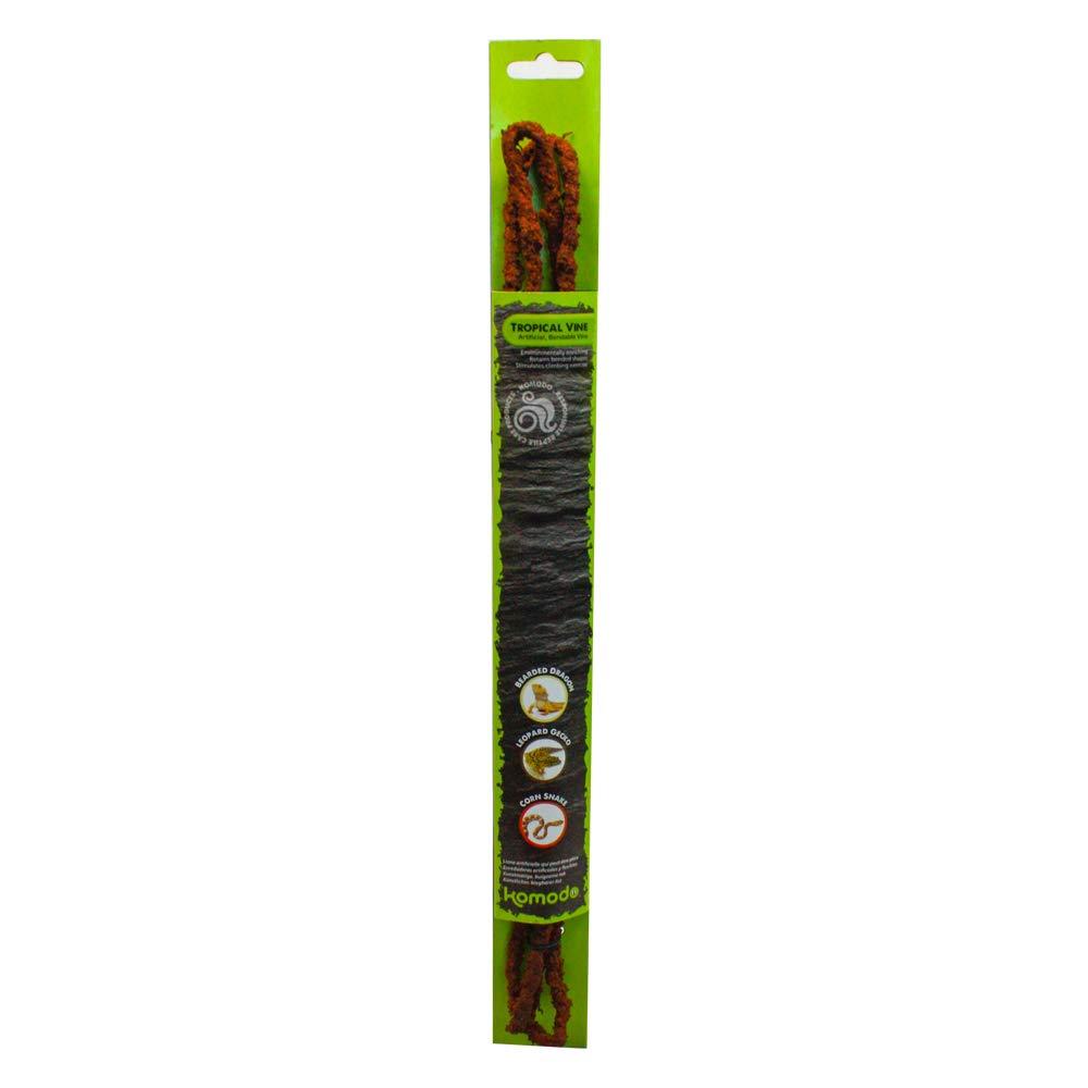 90 cm x 25 mm Komodo Natural Tropical Wide Vine