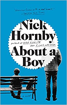 About a Boy: Nick Hornby: 9780965593892: Amazon.com: Books