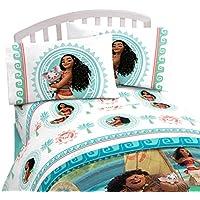Disney/Pixar Moana 'The Wave' 3 Piece Twin Sheet Set