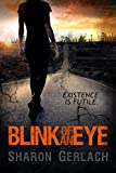 Blink of an Eye (The Revenant Chronicles Book 1)