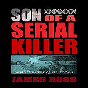 Son of a Serial Killer Audiobook