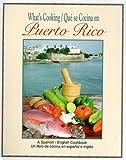 What's Cooking (Que Se Cocina en Puerto Rico), , 0942929063