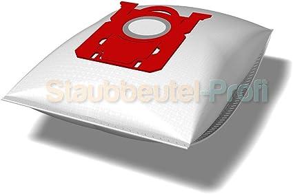 Clario und andere 12 Staubsaugerbeutel geeignet für AEG Viva Control
