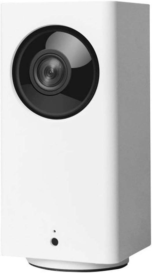 Gugutogo Cámara Inteligente Xiaomi Dafang Gimble 1080P Cámara infrarroja de visión Nocturna Cámara panorámica Cámara Inteligente para el hogar