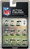 Tudor Games Miami DolphinsHome Jersey NFL Action Figure Set