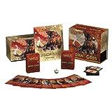 Hasbro Magic The Gathering Born of the Gods Fat Pack Box