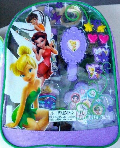 Disney Fairies Hair Care Backpack