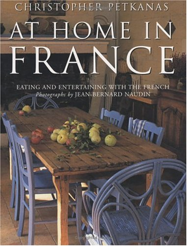 At Home France Eating Entertaining product image