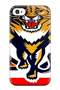 Discount 6778556K355722336 florida panthers (23) NHL Sports & Colleges fashionable iPhone 4/4s cases